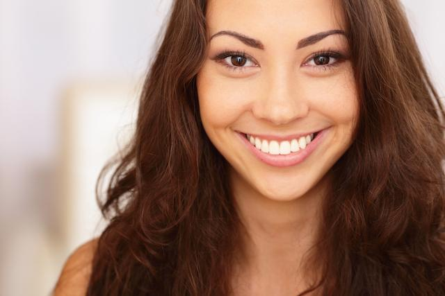 Cosmetic Dentistry | Dr. Fairfax & Associates Family Dentistry