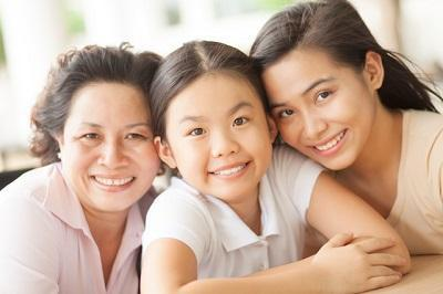 Dr. Fairfax & Associates Family Dentistry | General Dentistry