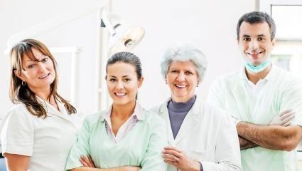 Dentist in Fairfax VA