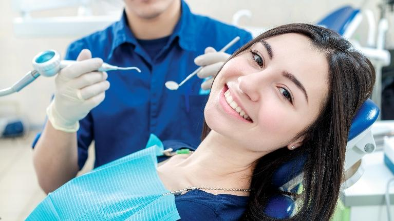 Gum Disease Treatment in Fairfax, VA